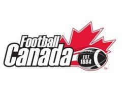 Football Canadal ogo