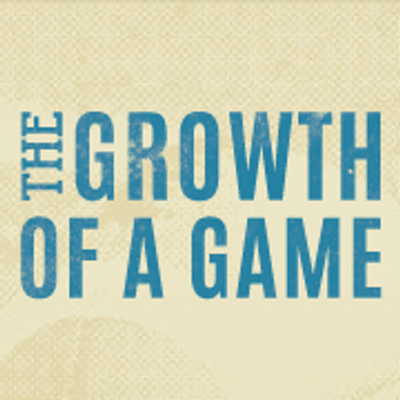 Growth of a Game logo