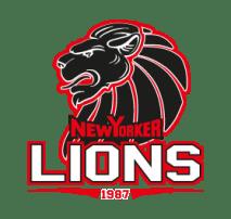 Germany - Braunschweig New Yorker Lions logo2