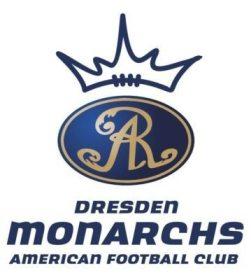 Germany - Dresden Monarchs logo2