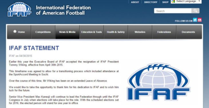 ifaf article - first