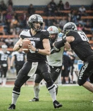 Czech league - Black Panthers - Newhall-Cabarello2