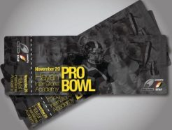 Egypt - 2015 Pro Bowl tickets-2
