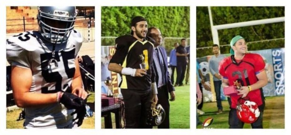 Egypt - all star players - east 3pic