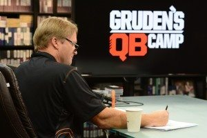AFI - Life after football - Gruden