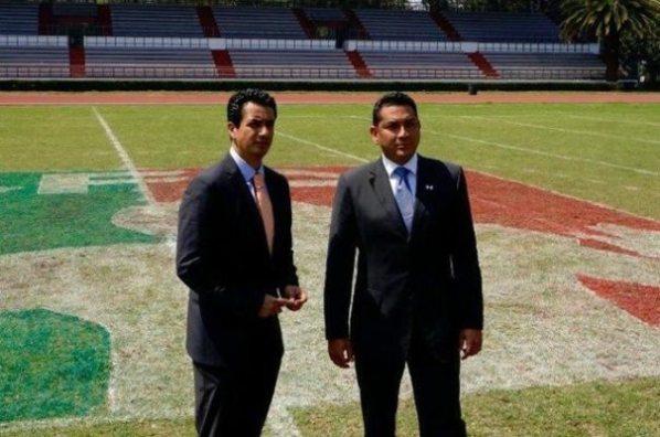 Mexico - LFA - Juan Carlos Vazquez