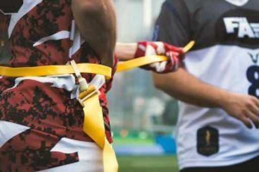 AFI - Flag football Hong Kong