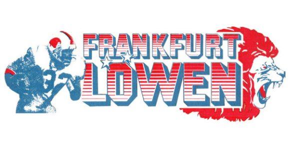 Germany - Frankfurt Lions logo