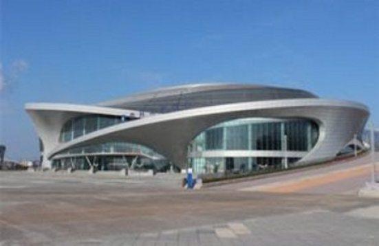 China - CAFL - Dalian arena