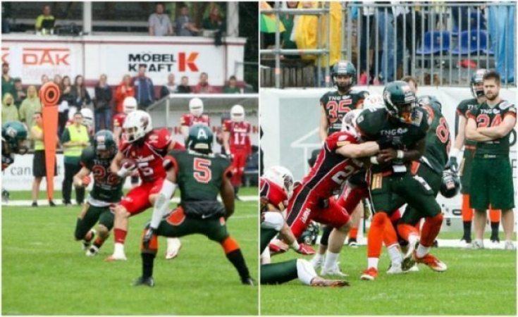 Germany - Braunschweig-Kiel 2016 action - 2pic.2