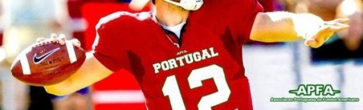 Portugal - APFA logo