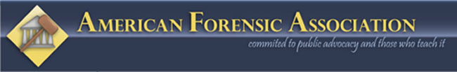 American Forensic Association