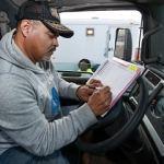 owner operator trucker