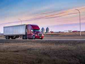 Freight Trucking In Texas