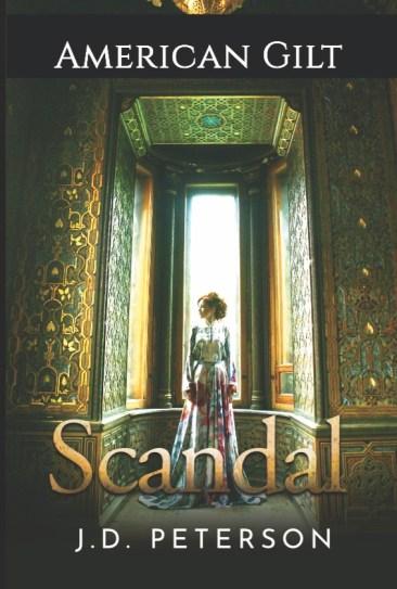 American Gilt – Scandal