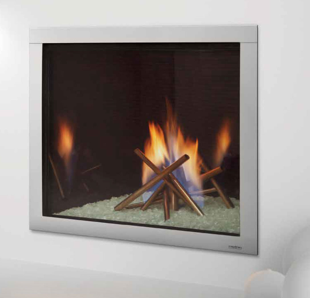 Direct Vent Fireplaces Archives
