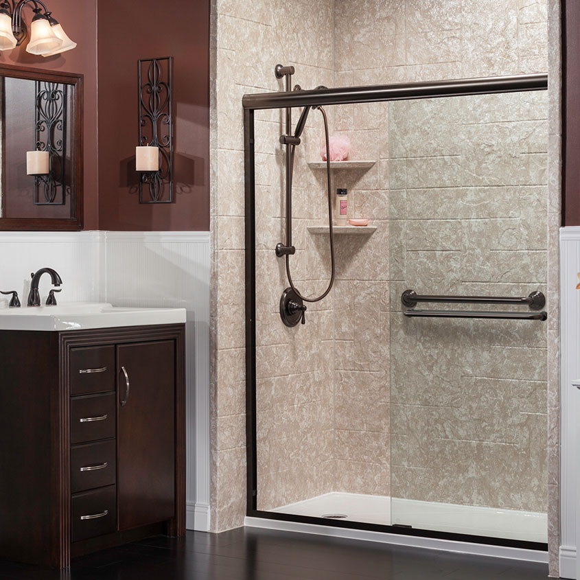 Nashville Bath Remodeling Bath Amp Shower Wraps Bath Tub Liners Walk In Bathtubs American