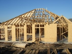 Orlando Home Inspection Services new construction phase