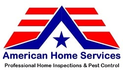American Home Services Logo