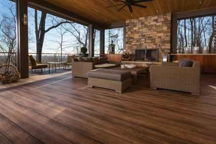 open interior | American Home Services | exterior trends Orlando