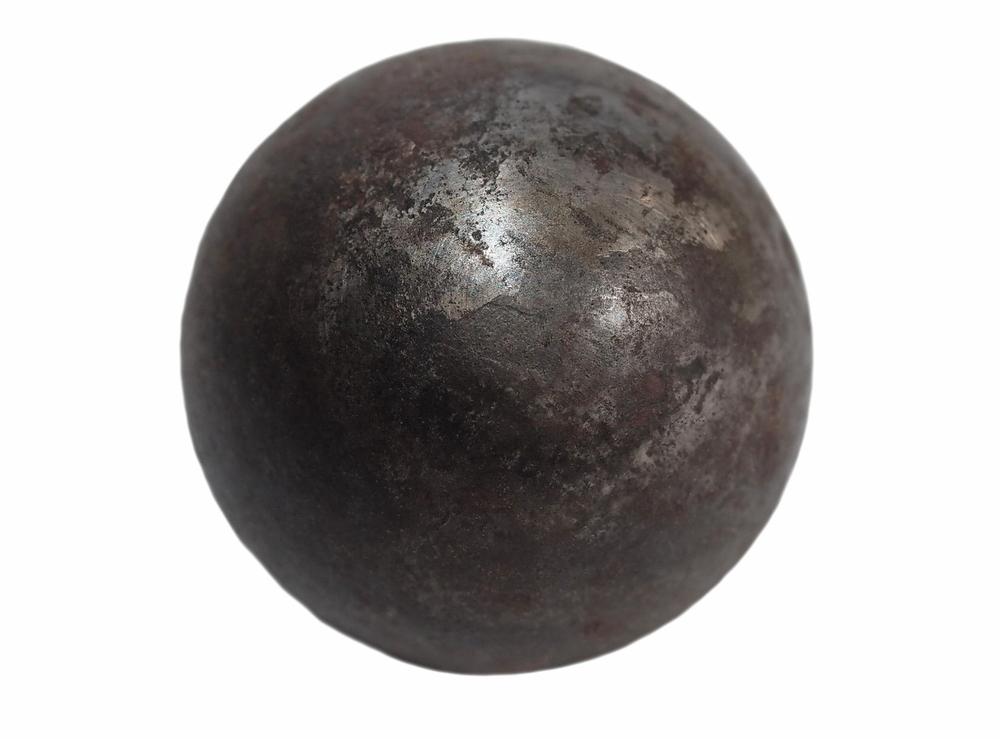 Civil War Cannonball Detonated On Boston Beach Photos
