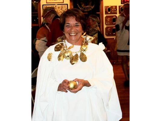 2014 Toga Party American Legion Hall East Hampton