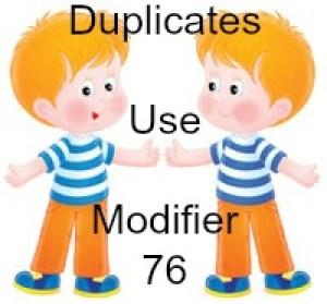 Secret Tips for using Modifier 76