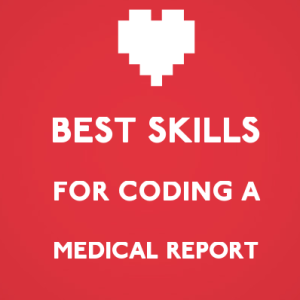 Learn how to code a Medical Report