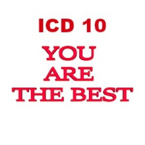 Why ICD 10 codes are much better than ICD 9