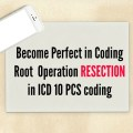 "Awesome tips for Root Operation ""Resection"""