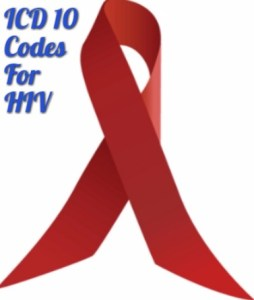 Image result for hiv coding guidelines icd 10