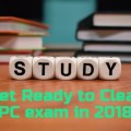 Get Ready to Clear CPC exam in 2018