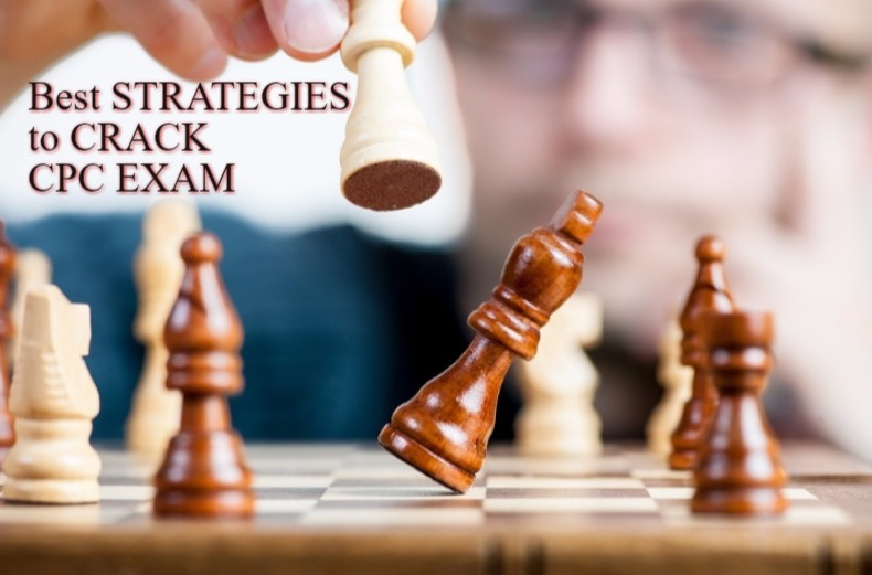 Best 5 Strategies to Crack CPC exam