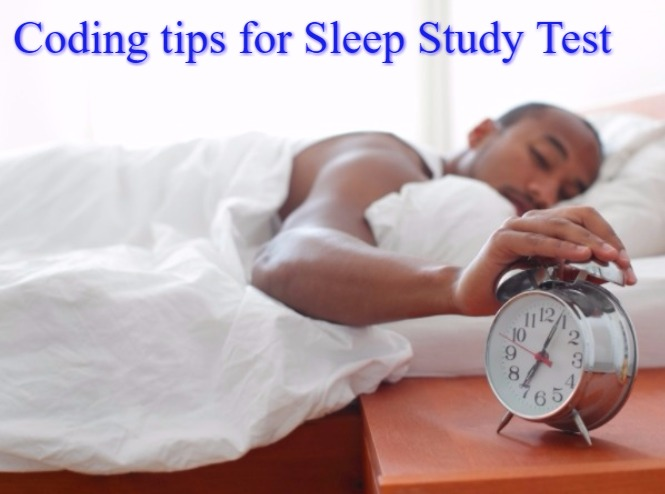 Coding FAQ - American Academy of Sleep Medicine ...