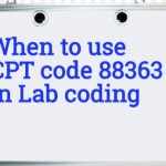 When to assign ED Level 3 CPT code 99283 - Medical Coding Guide
