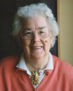 Marie Dorsey