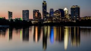 Austin Evening