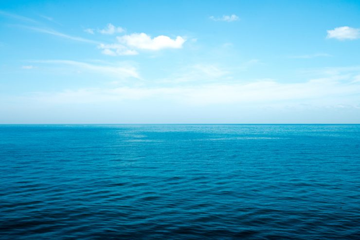 Its oceans are still mostly wild, without the obvious human footprint often seen on land, but they're also inc. How Many Oceans Are There On Planet Earth American Oceans