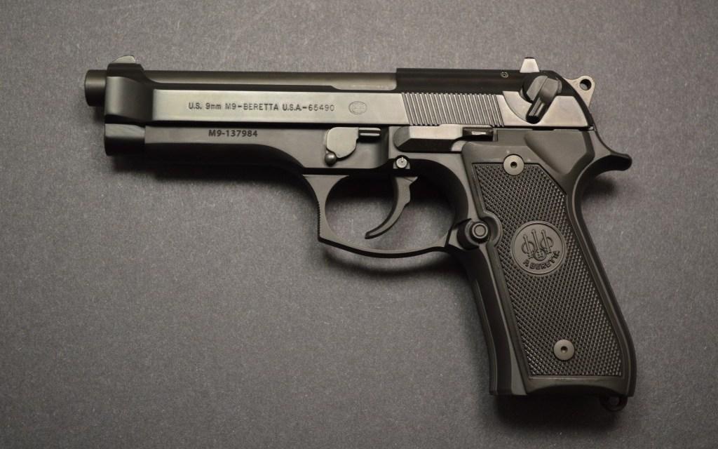 Seattle Proposes More Gun Laws