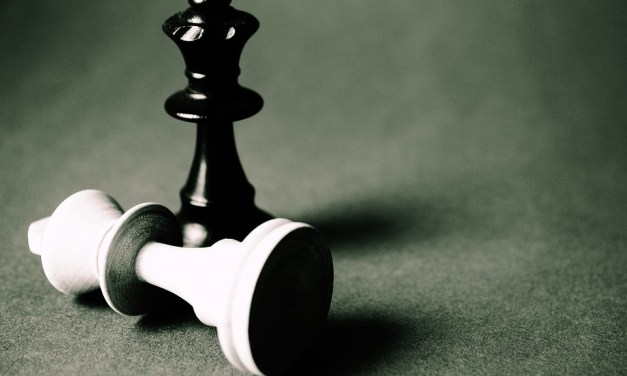 The Myth of Intelligence, Part 1: Planning and Direction