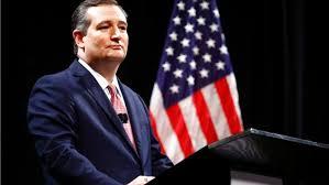 Senator Cruz Heckled From DC Restaurant By Leftists