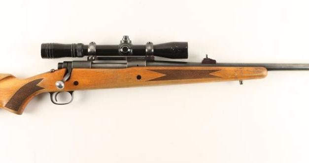 Looking for a Fairly Inexpensive '06?  Try the Winchester 670 Carbine