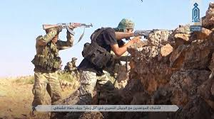 Malhama Tactical: Professional Jihadists, Professional Training