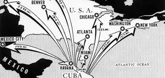 Russian General: We Will Send Missiles To Cuba