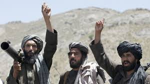 Russia Hosts Afghan-Taliban Peace Talks