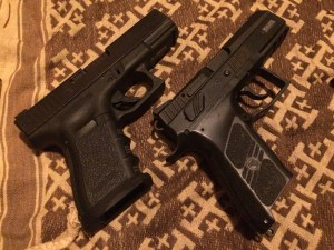 CZ P-07: The Six Year Review | American Partisan