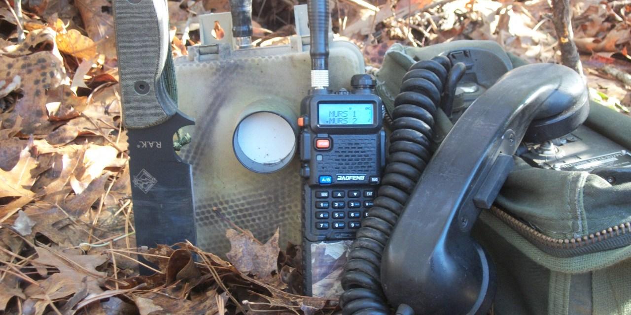 Force Multipliers: The Dakota Alert Motion Detector for Patrols and Rural Security