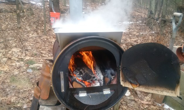 Renewable Resources – Maple Syrup