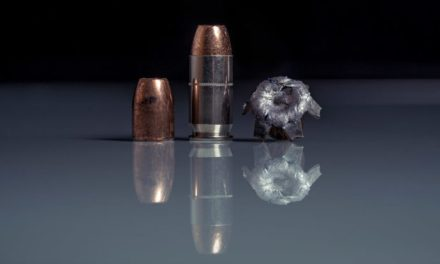 What's The Best 9mm Ammo for Self-Defense?