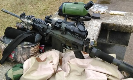 My Experience With Primary Arms Optics